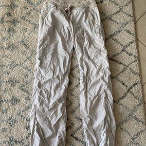 Dance studio pants